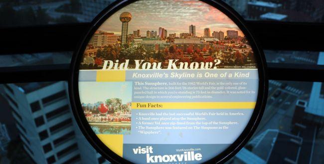 O que fazer em Knoxville - 4