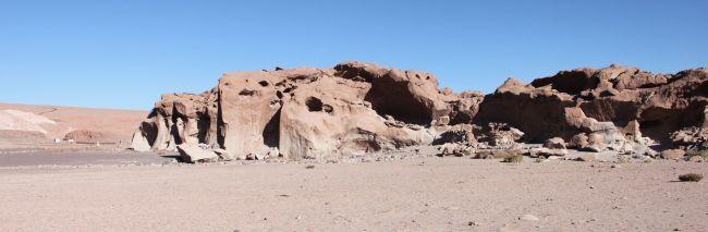Passeios no Atacama - Petróglifos de Hierbas Buenas 10
