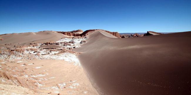 Passeios no Atacama - Vale da Lua 15