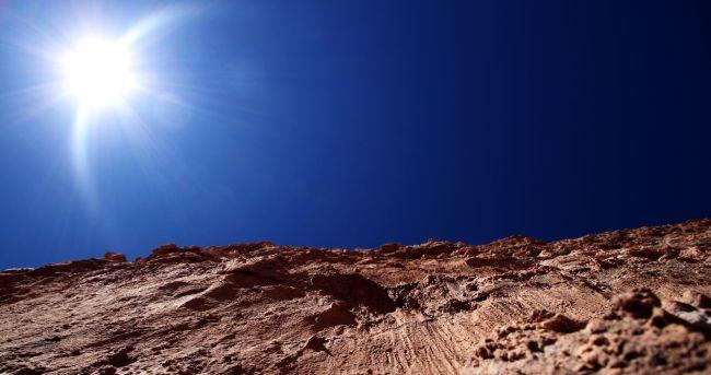 Passeios no Atacama - Vale da Lua 17