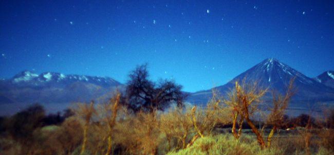 Passeios no Atacama - estrelas