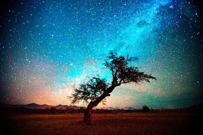 Passeios no Atacama - Estrelas 2