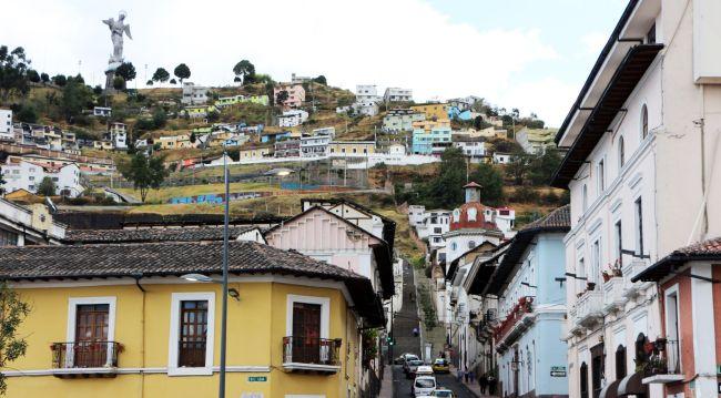 Qual moeda levar para o Equador - Quito 2