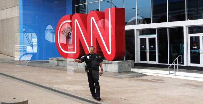 Roteiro de viagem de Atlanta - Prédio da CNN