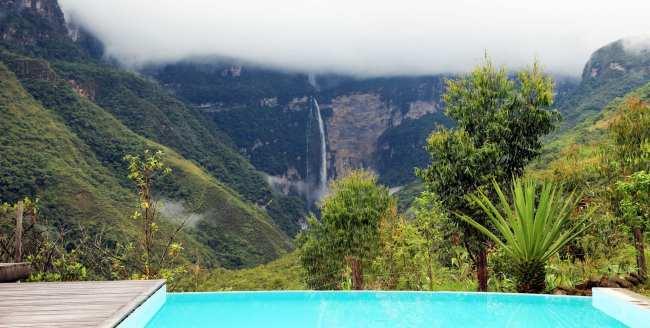 Cataratas de Gocta Amazonas Peru - 13