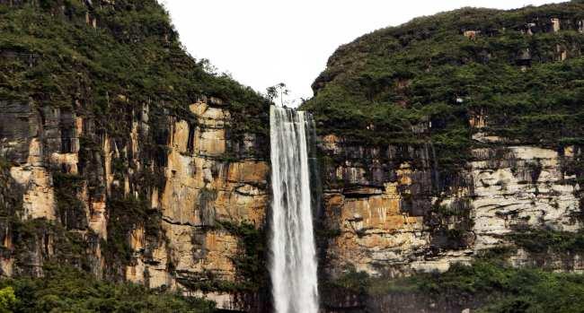 Cataratas de Gocta Amazonas Peru - 26