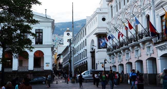 Onde ficar em Quito - 4