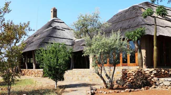 Onde ficar para fazer safári na África do Sul - Rhulani Safari Lodge 8