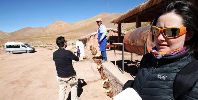 Passeios no Atacama - Gêiser de Tatio 24