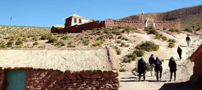 Passeios no Atacama - Gêiser de Tatio 26