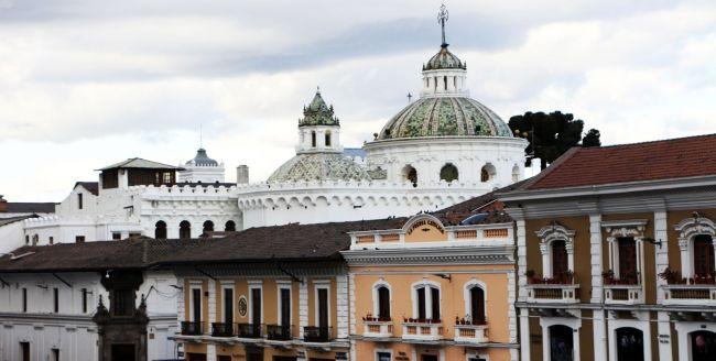 Roteiro de Quito - 9