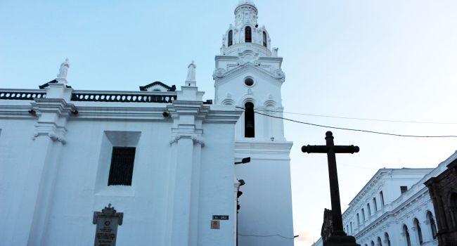 Roteiro de Quito - 13