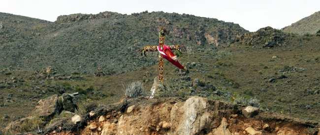 Tour pelo valle del Colca - Arequipa - 19