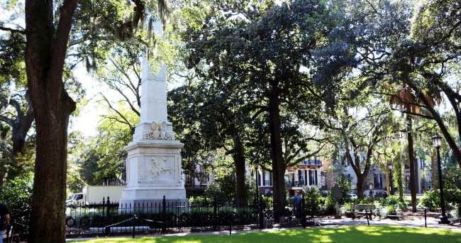 O que fazer em Savannah - 20