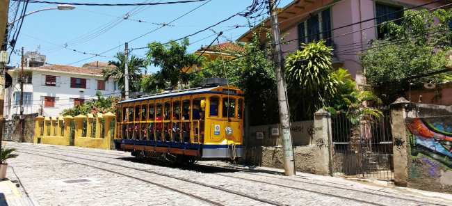 Roteiro por Santa Teresa no Rio de Janeiro - 1