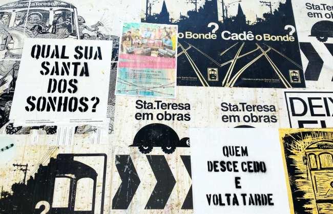 Roteiro por Santa Teresa no Rio de Janeiro - 7