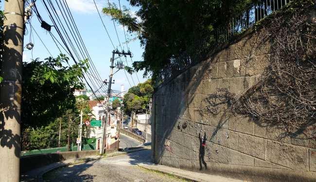 Roteiro por Santa Teresa no Rio de Janeiro - 14