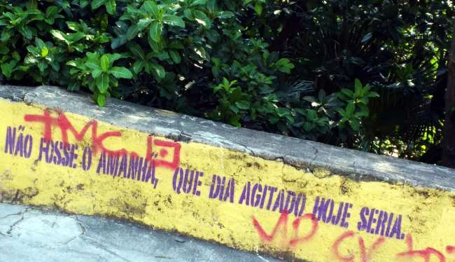 Roteiro por Santa Teresa no Rio de Janeiro - 16