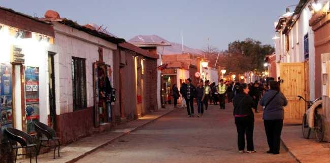 San Pedro de Atacama - cidade 1