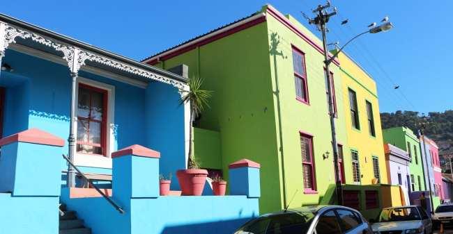 Bo-Kaap e Waterkant - Cidade do Cabo - 4