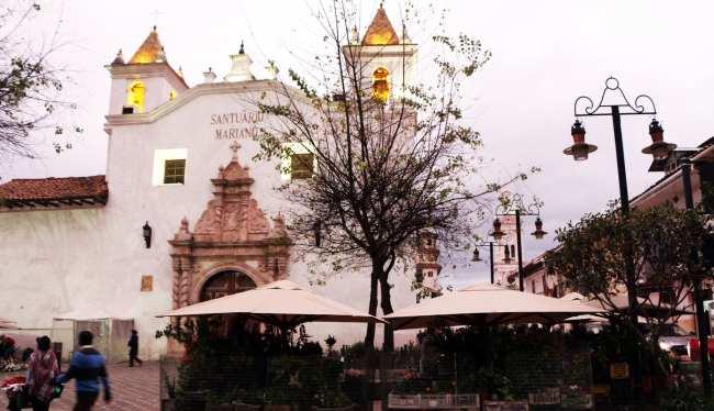 O que fazer e onde ficar em Cuenca - 3