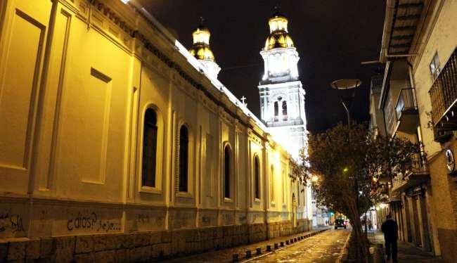 O que fazer e onde ficar em Cuenca - 6