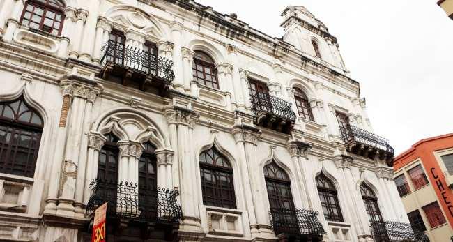 O que fazer e onde ficar em Cuenca - 7