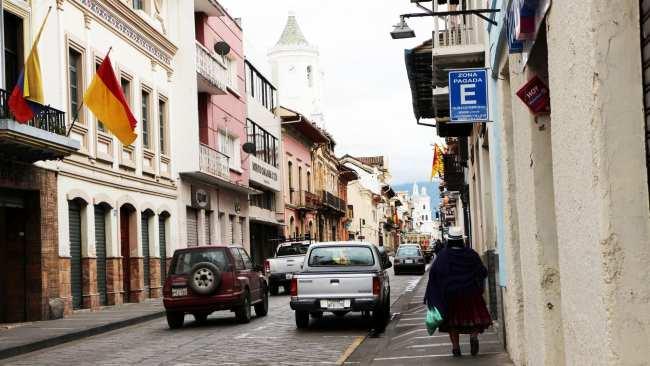 O que fazer e onde ficar em Cuenca - 8