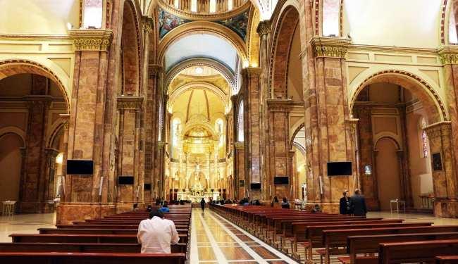 O que fazer e onde ficar em Cuenca - 9