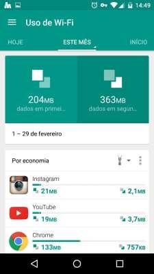 Opera Max - app de economia de internet 10