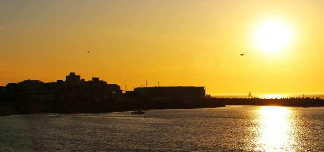 Victoria & Alfred Waterfront Cidade do Cabo - 1