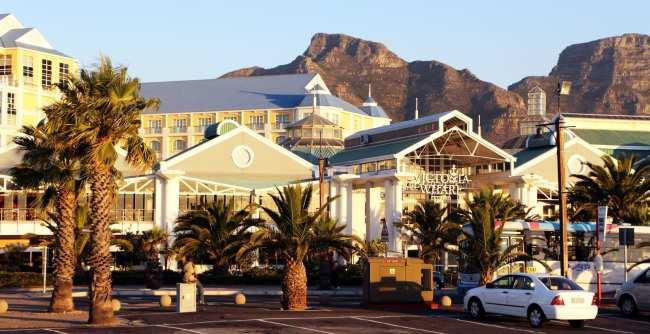 Victoria & Alfred Waterfront Cidade do Cabo - 3