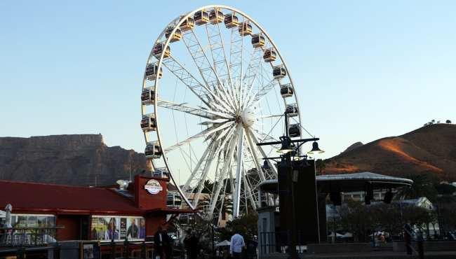 Victoria & Alfred Waterfront Cidade do Cabo - 5