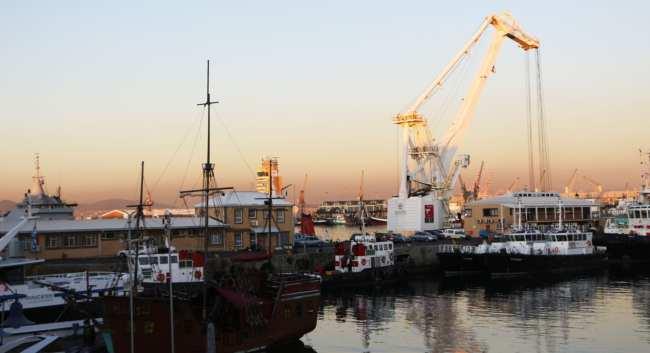 Victoria & Alfred Waterfront Cidade do Cabo - 6