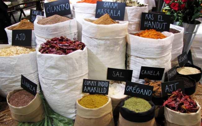Onde comer em Santiago - coquinaria 2