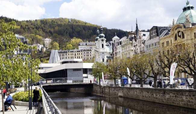 Karlovy Vary, República Tcheca- 06