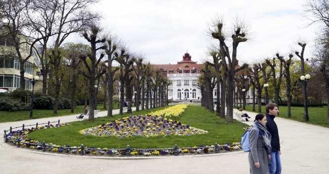 Karlovy Vary, República Tcheca- 22