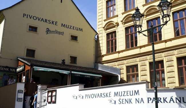 Pilsen, República Tcheca, cerveja - 10