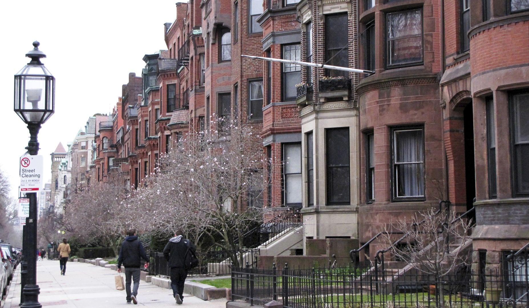 Favoritos Guia de Boston: dicas para aproveitar o melhor da cidade - Sundaycooks UW98