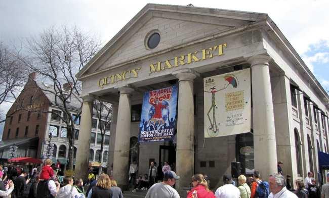 Roteiro de Boston - o que fazer na cidade - 14