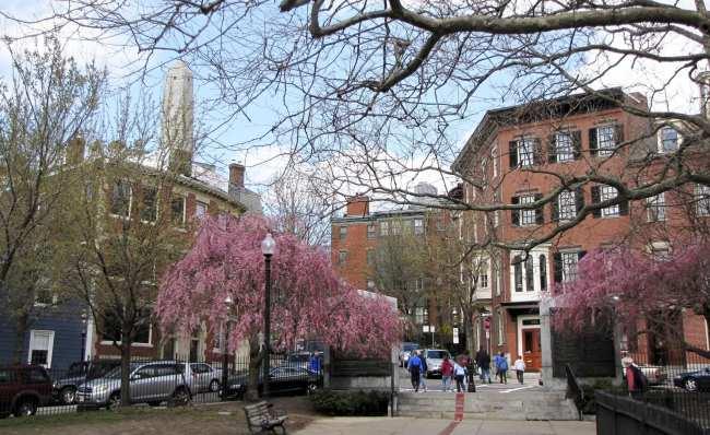 Roteiro de Boston - o que fazer na cidade - 18