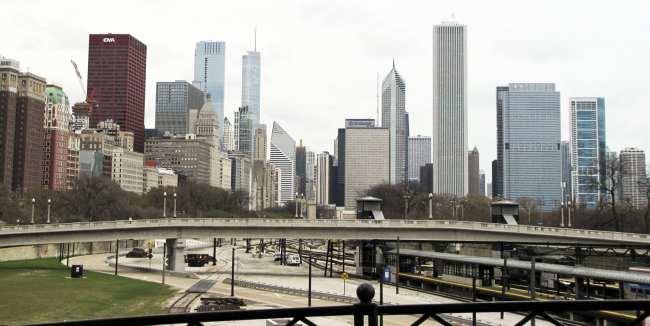 Roteiro de Chicago - o que fazer na cidade - 02