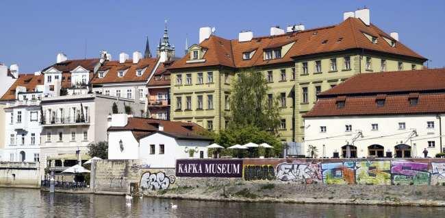 Praga - Republica Tcheca - o que fazer - atracoes lado b 4