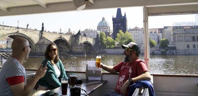 Praga - Republica Tcheca - o que fazer - atracoes lado b 5