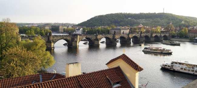 Praga - Republica Tcheca - o que fazer - atracoes lado b 15