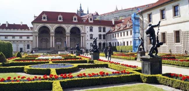 Praga - Republica Tcheca - o que fazer - atracoes lado b 23