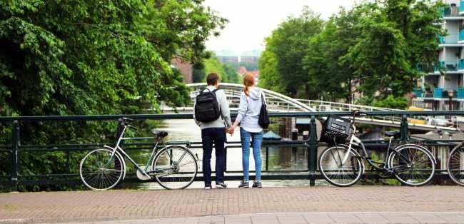 Transporte em Amsterdam - 04
