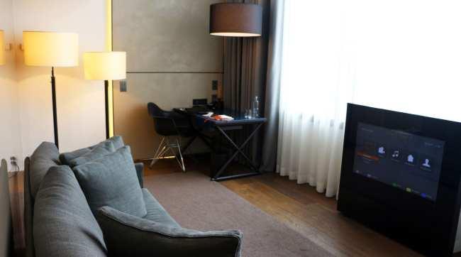 Hotéis em Amsterdam - Conservatorium Hotel - 01