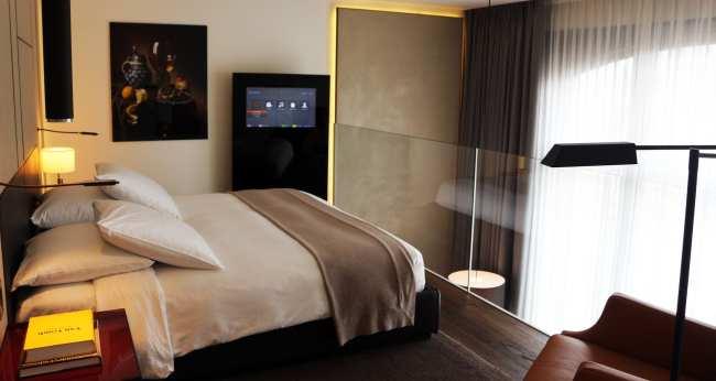 Hotéis em Amsterdam - Conservatorium Hotel - 07