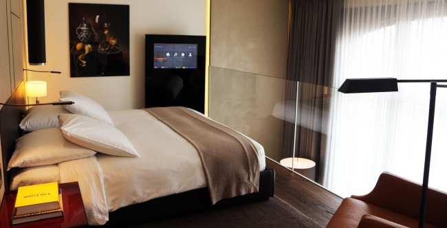 Hotéis em Amsterdam: onde ficar - 06 Conservatorium